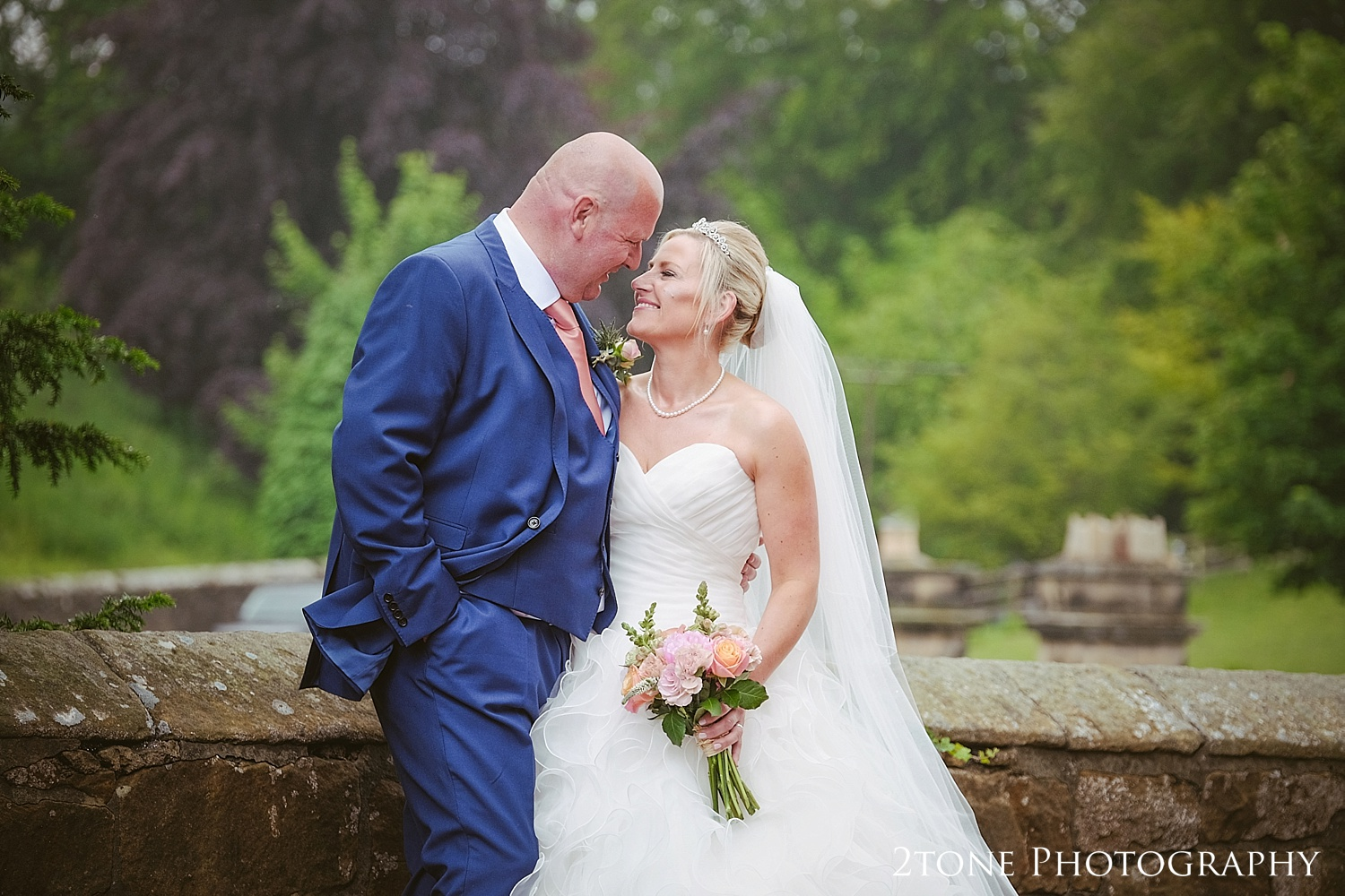 Wedding photography by Newcastle and Durham based wedding photographers www.2tonephotography.co.uk