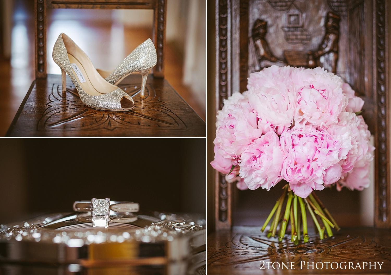 Wedding details by Durham based wedding photographers www.2tonephotography.co.uk
