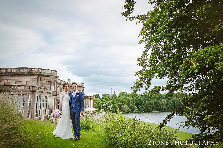 Wynyard Hall weddings by Durham based wedding photographers www.2tonephotography.co.uk