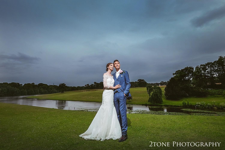 Wedding photography at Wynyard Hall by Durham based wedding photographers www.2tonephotography.co.uk