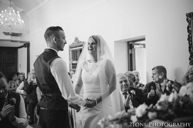 Weddings at Guyzance Hall.  Wedding photography at Guyzance Hall by wedding photographers www.2tonephotography.co.uk