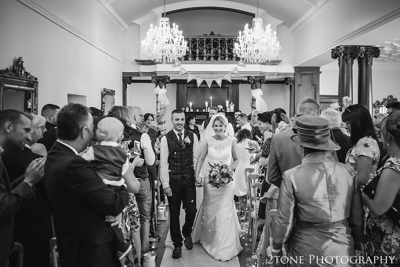 Weddings in Northumberland at Guyzance Hall.  Wedding photography at Guyzance Hall by wedding photographers www.2tonephotography.co.uk
