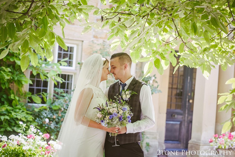 Natural wedding photographs.  Wedding photography at Guyzance Hall by wedding photographers www.2tonephotography.co.uk