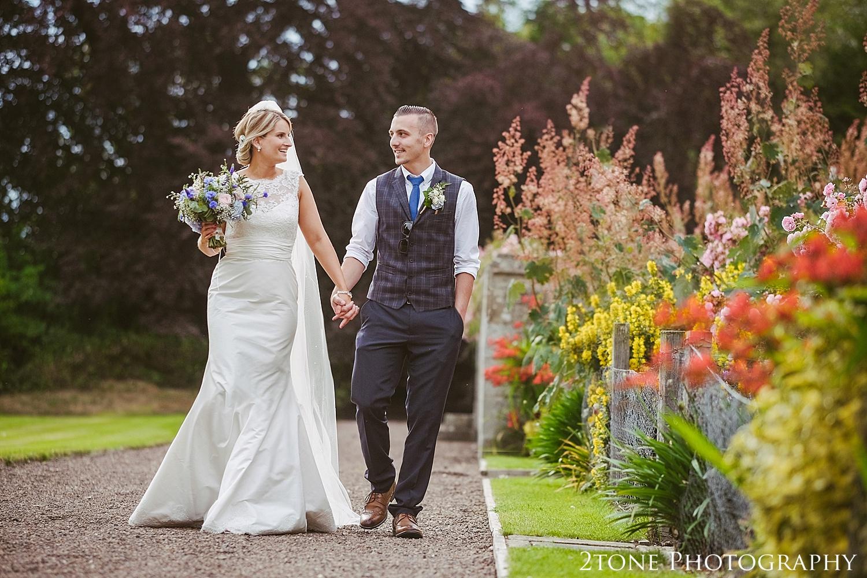 Summer wedding photos.  Wedding photography at Guyzance Hall by wedding photographers www.2tonephotography.co.uk