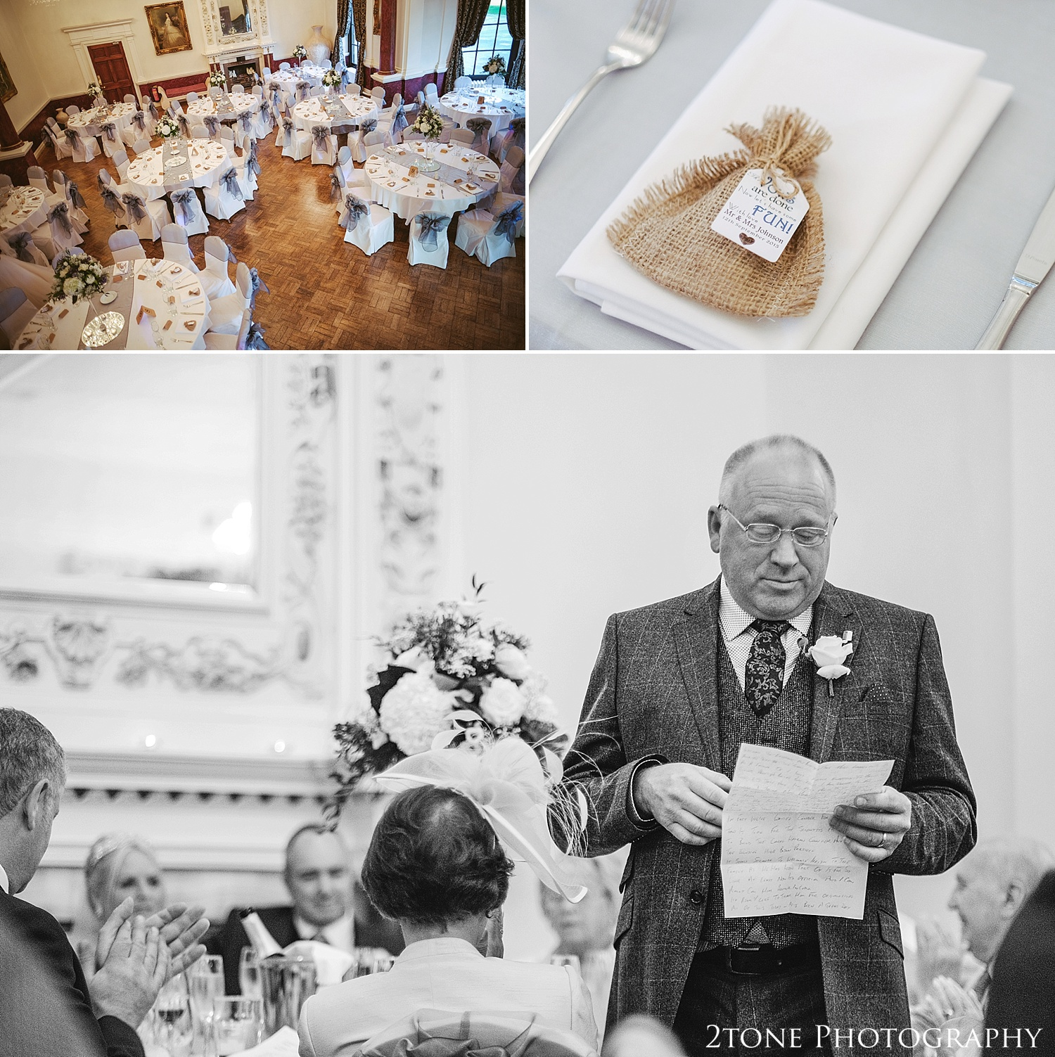 Beamish Museum and Beamish Hall wedding photography by durham based husband and wife wedding photography duo 2tone Photography www.2tonephotography.co.uk