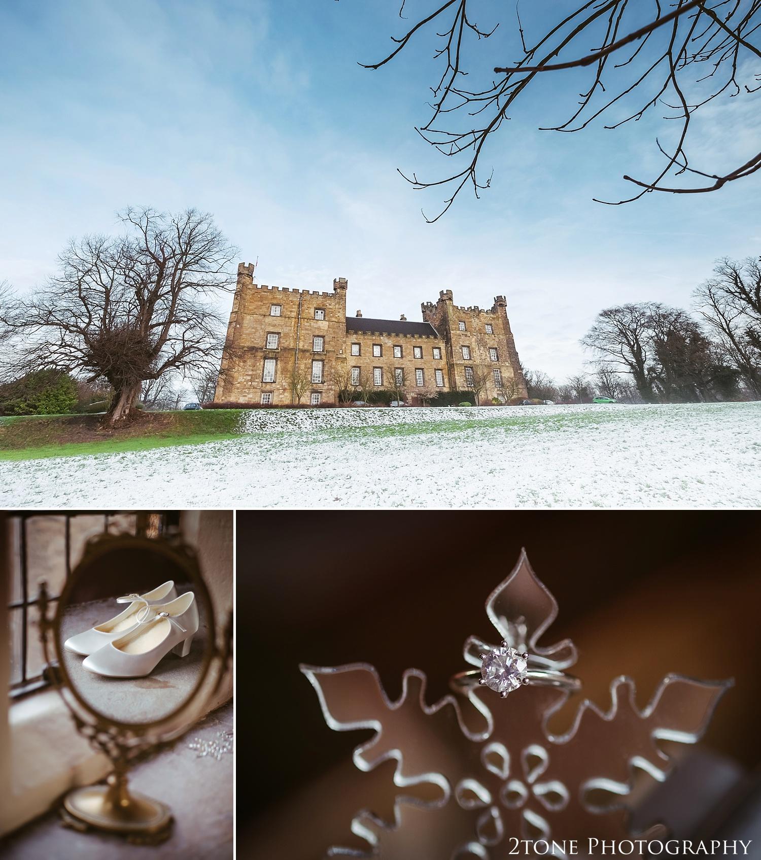 the scarborough suite lumley castle