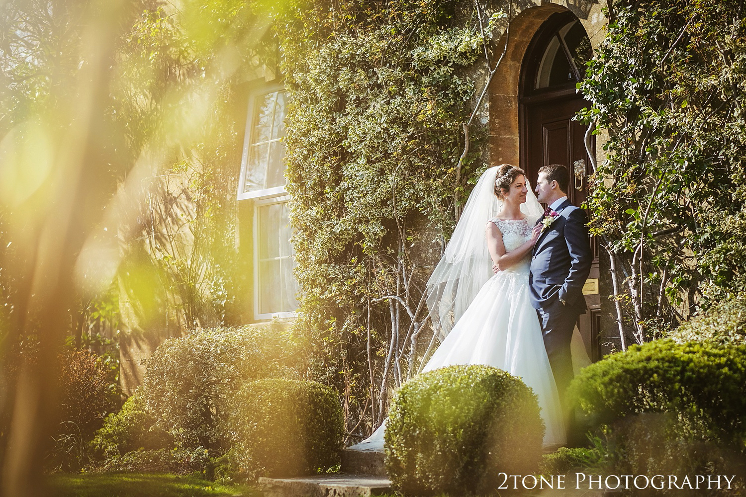 Wedding photography at Haselbury Mill and the Old Tythe Barn in Somerset by www.2tonephotography.co.uk