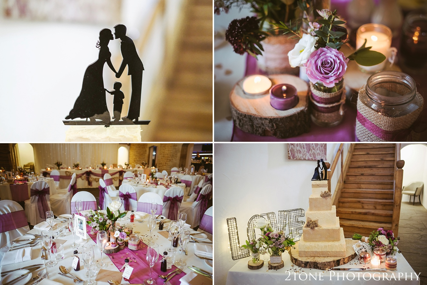 Wedding details at Haselbury Mill and the Old Tythe Barn in Somerset by www.2tonephotography.co.uk