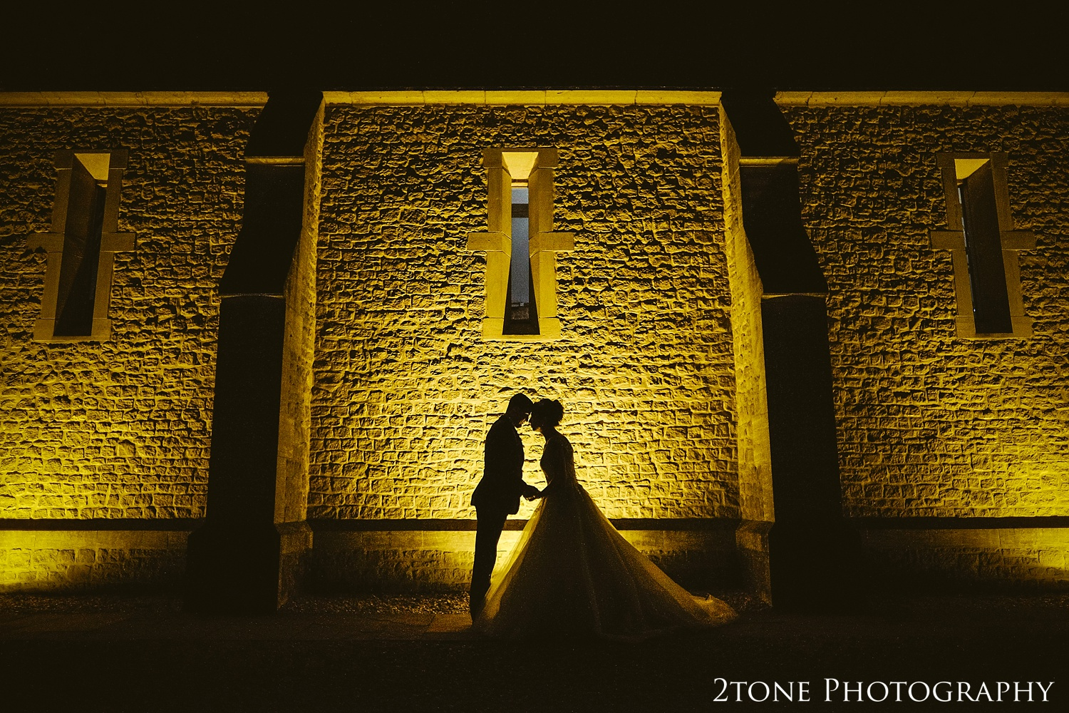 Creative wedding photography at Haselbury Mill and the Old Tythe Barn in Somerset by www.2tonephotography.co.uk