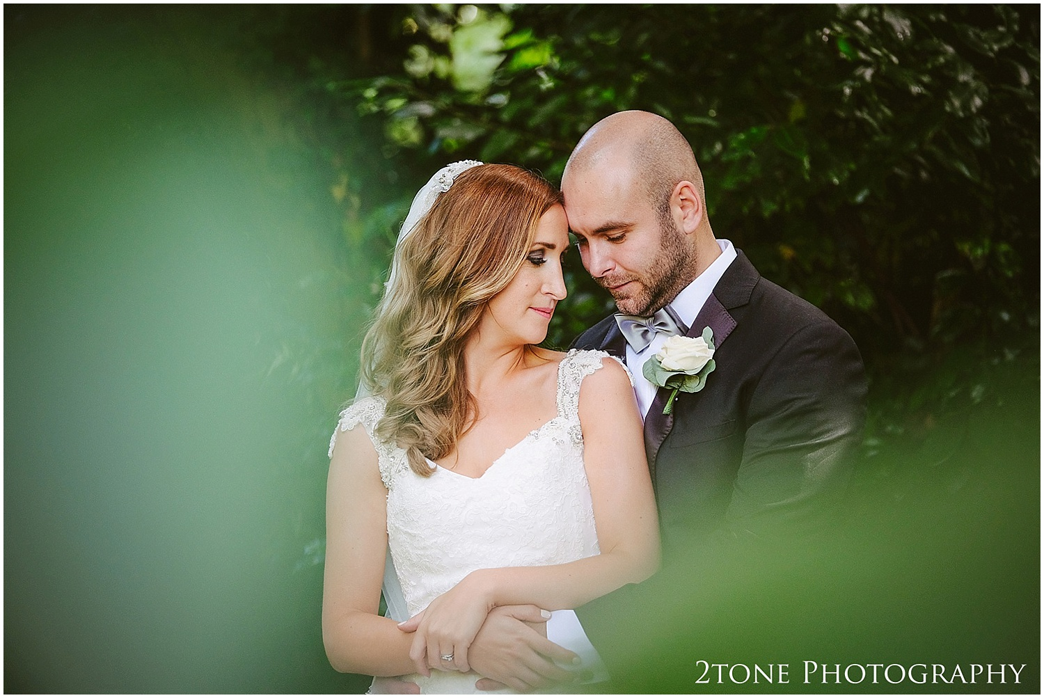 Weddings at Ellingham Hall by www.2tonephotography.co.uk