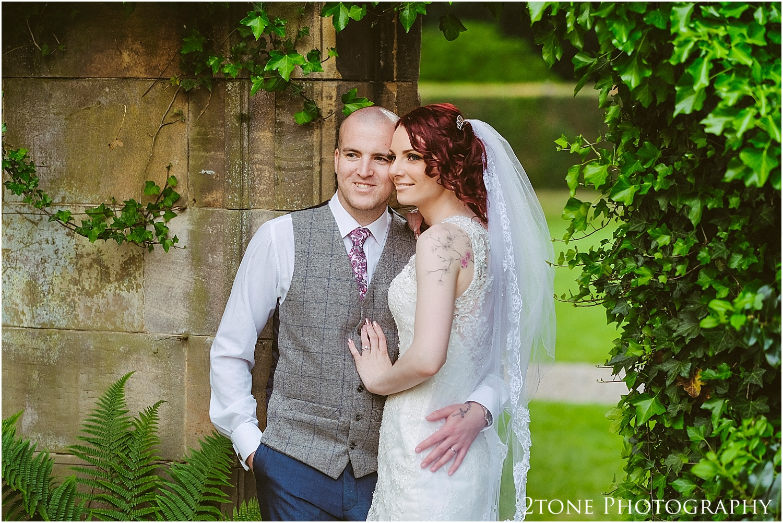 Crathorne Hall wedding photos