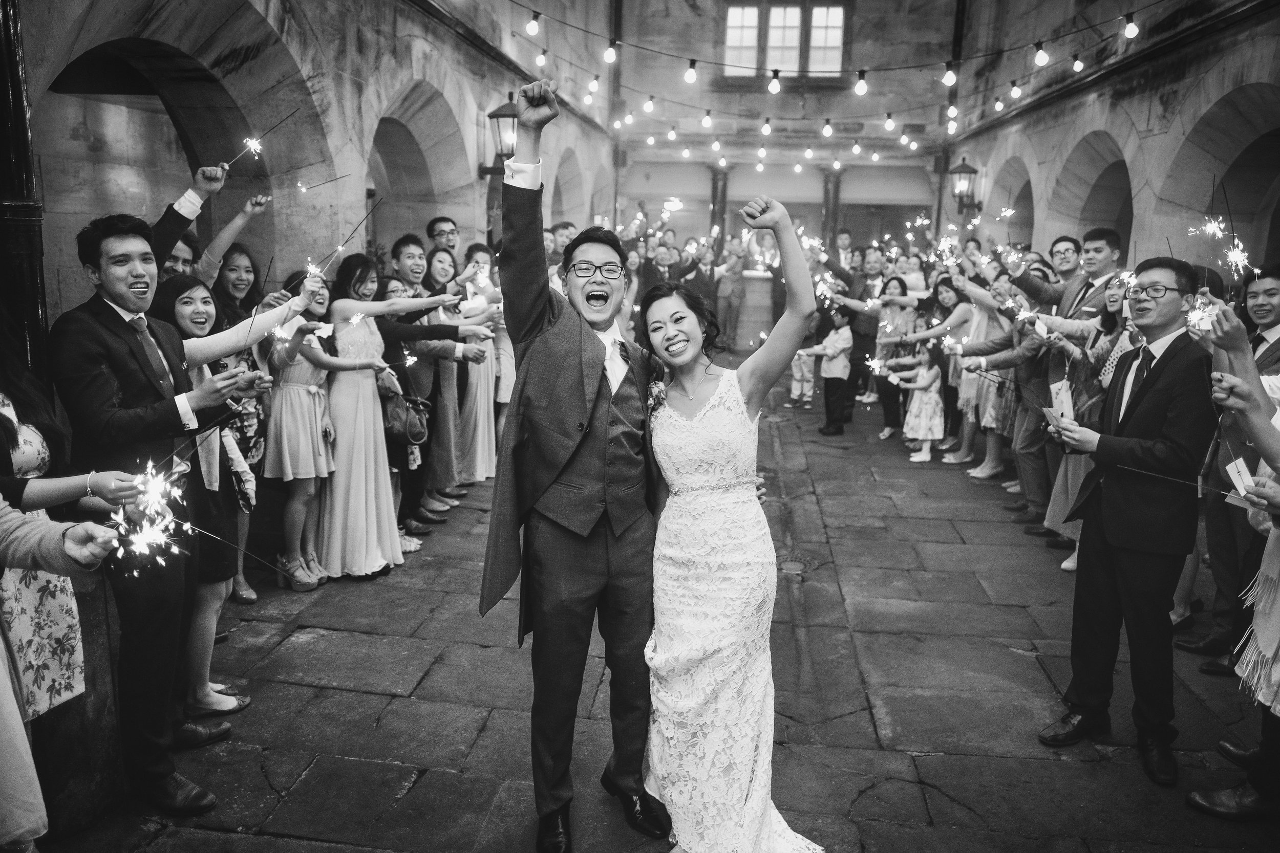 Help for wedding photo nerves