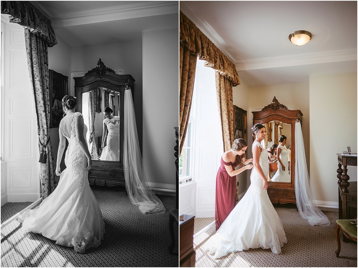Wedding at Beamish Hall - wedding photography by www.2tonephotography.co.uk 119.jpg
