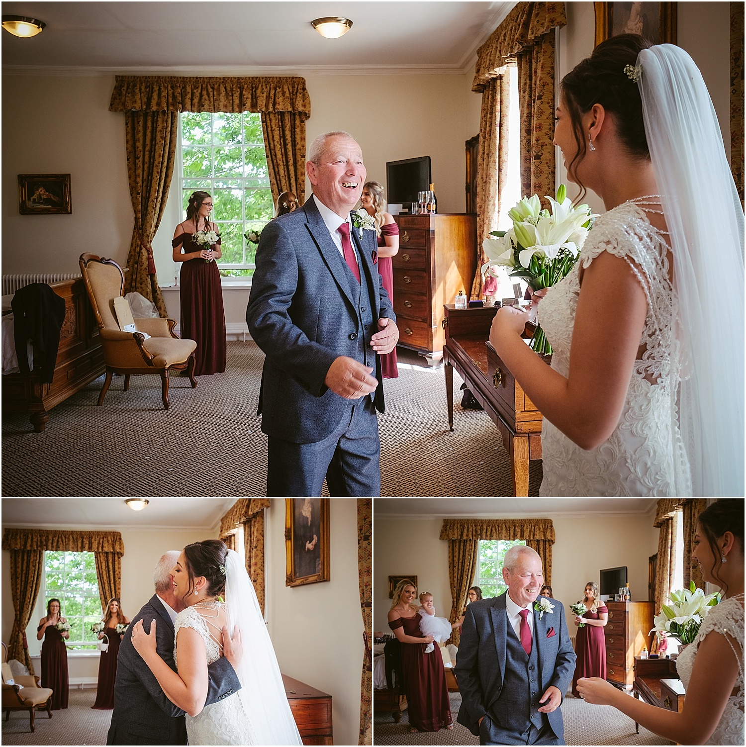 Wedding at Beamish Hall - wedding photography by www.2tonephotography.co.uk 127.jpg