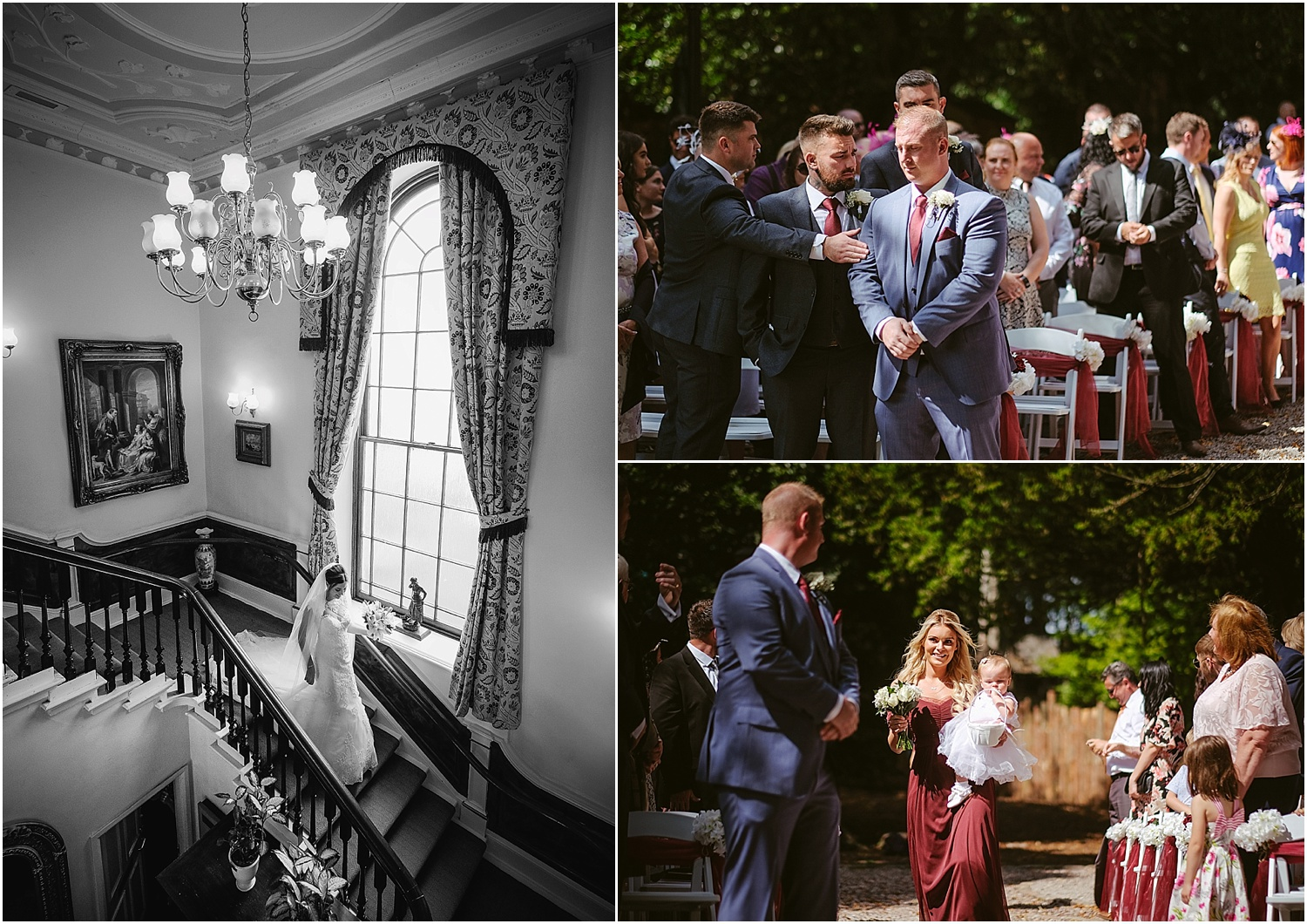 Wedding at Beamish Hall - wedding photography by www.2tonephotography.co.uk 133.jpg