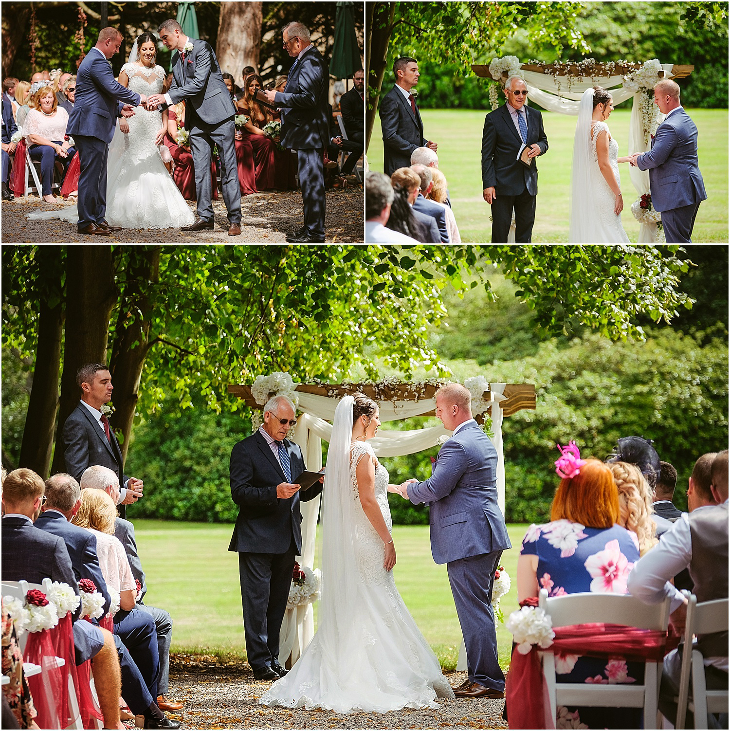 Wedding at Beamish Hall - wedding photography by www.2tonephotography.co.uk 146.jpg