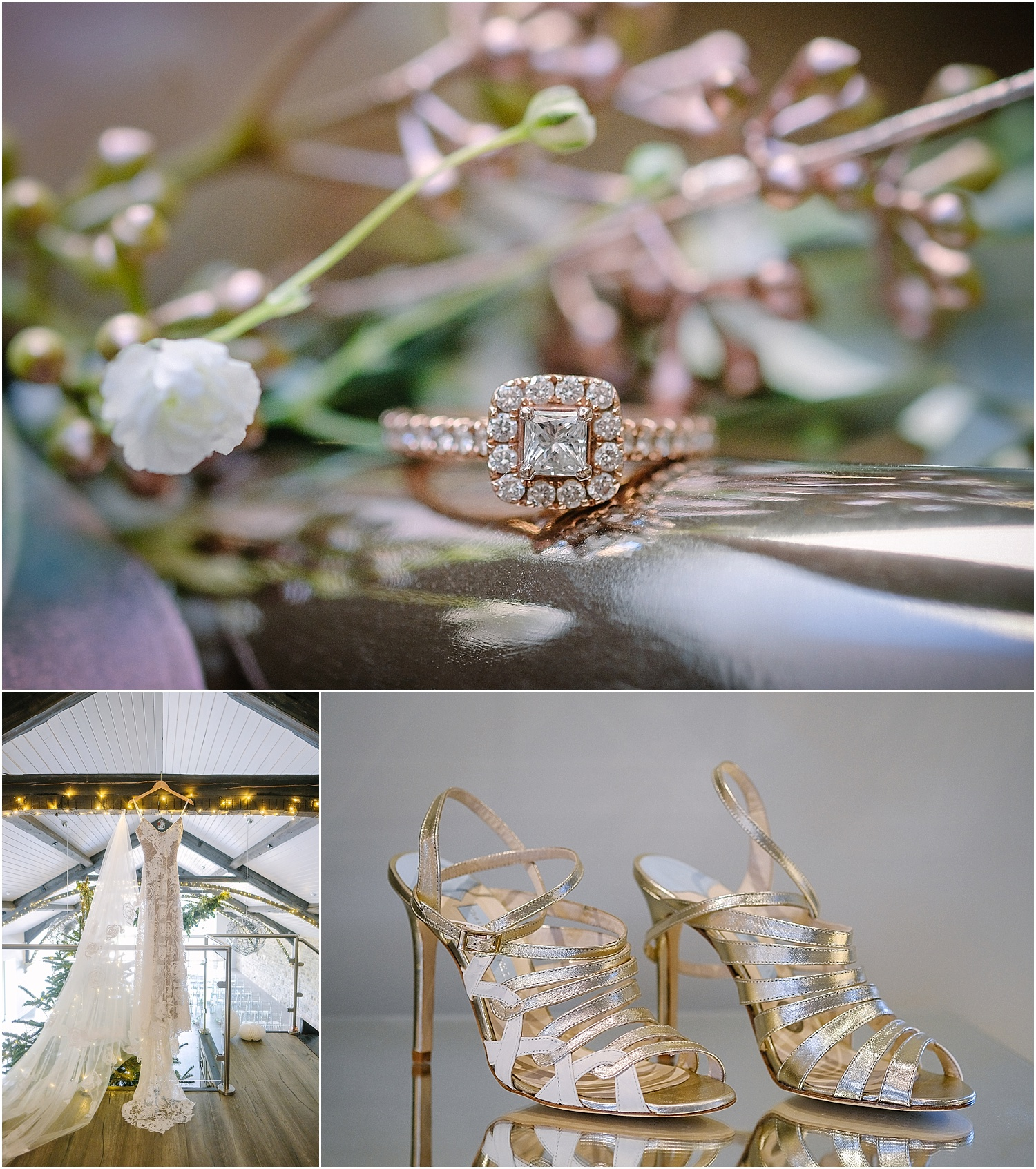 The Yorkshire Wedding barn photography by 2tone Photography 003.jpg