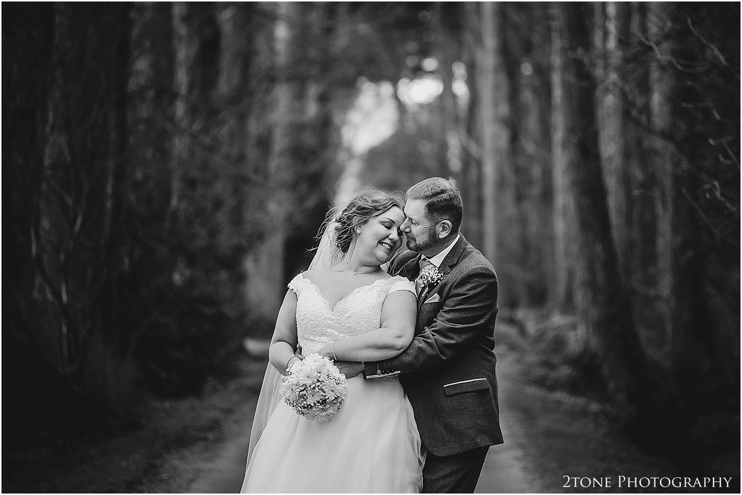 Woodhill Hall wedding photographer