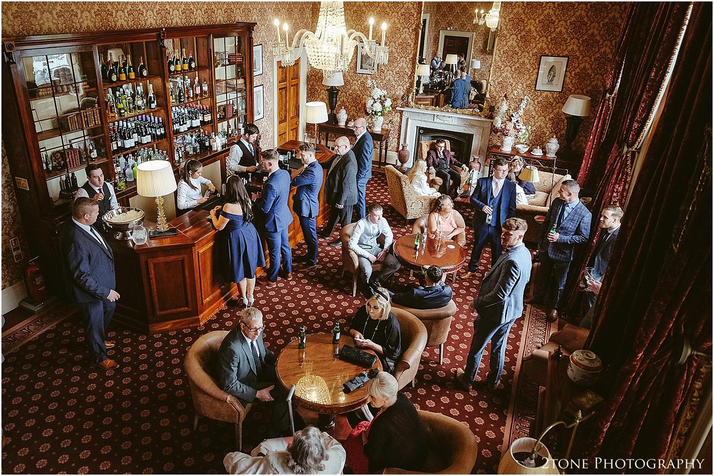 Wynyard Hall wedding photographer 019.jpg