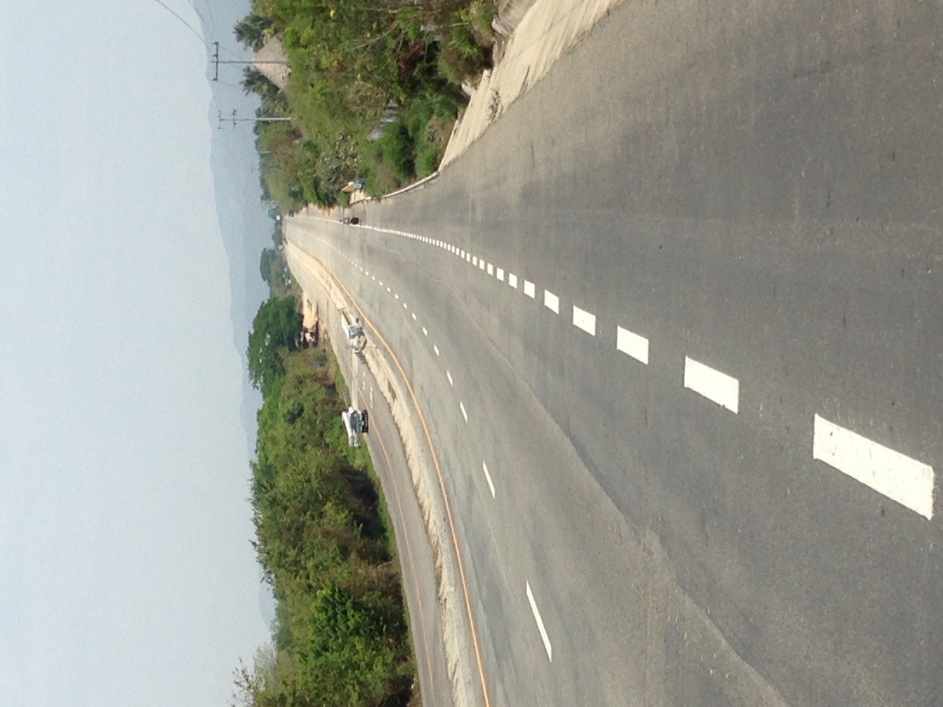 Highway heat