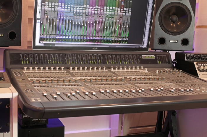 online music mixing services