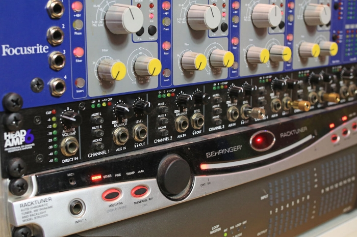 online music mixing low cost services upload tracks stems