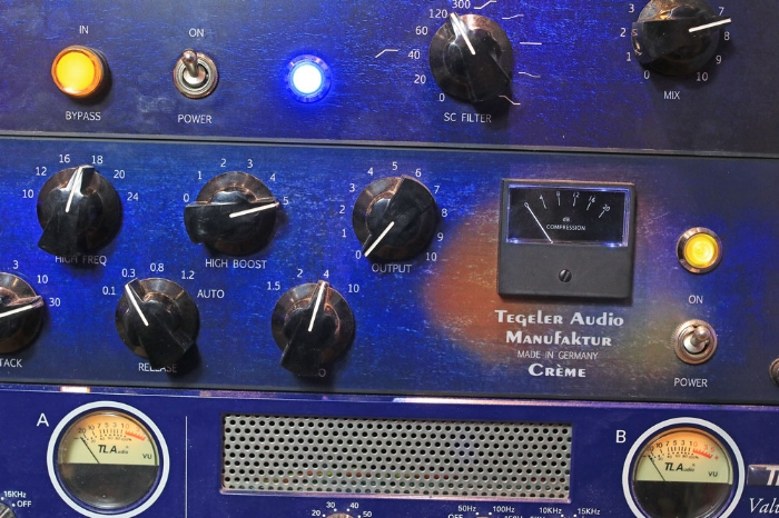 free online music mastering services