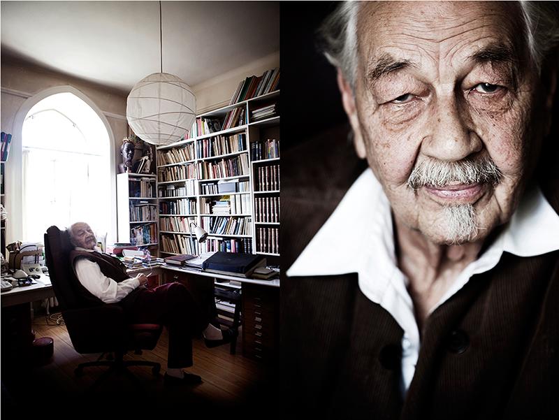 Lennart Hellsing - Veteranen