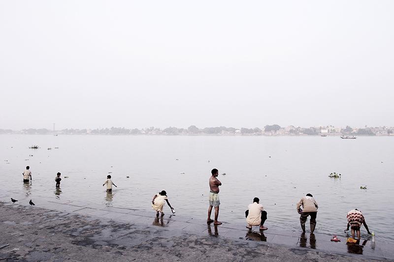 Calcutta, Indien