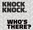 knock knock joke for the office