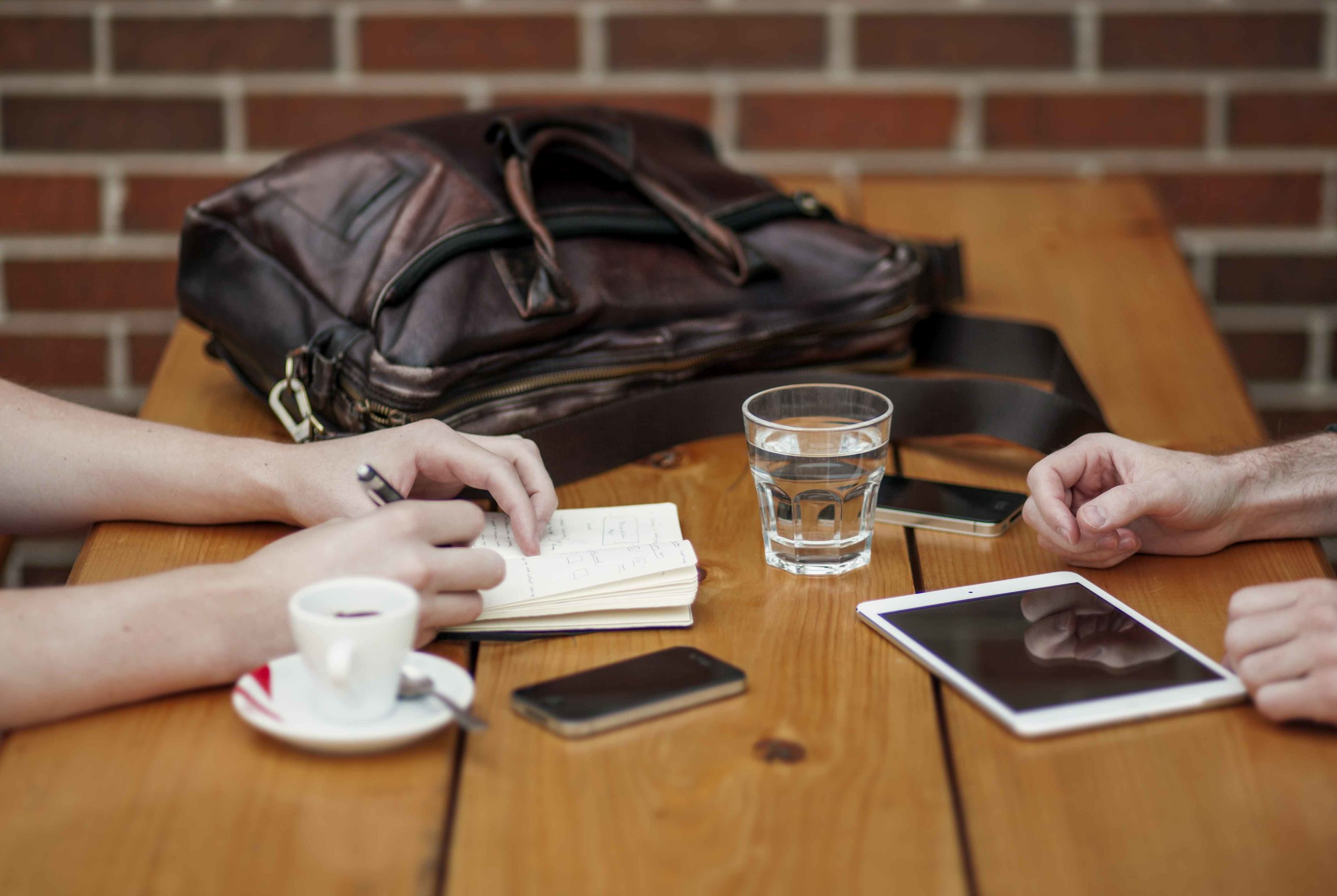 Performance Review Tips: Leave with a plan