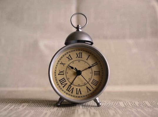30 minute meetings