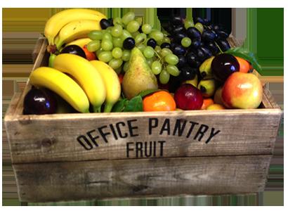 fruit box deliveries office