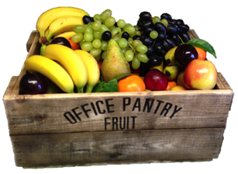 Bristol - office fruit deliveries