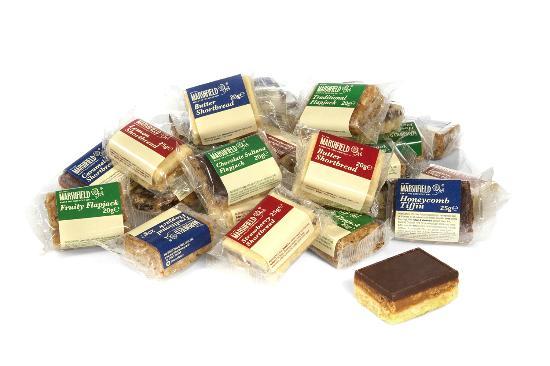 where can i buy marshfield bakery traybakes - from office pantry