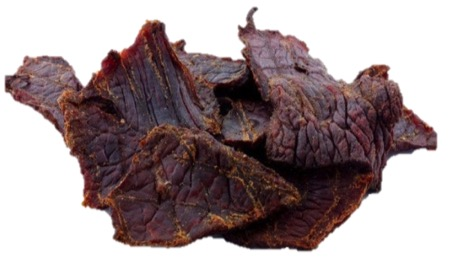 Jerky and Biltong delivered to you by Office Pantry