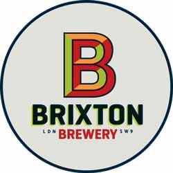 Brixton Brewing beer - Office Pantry.jpg