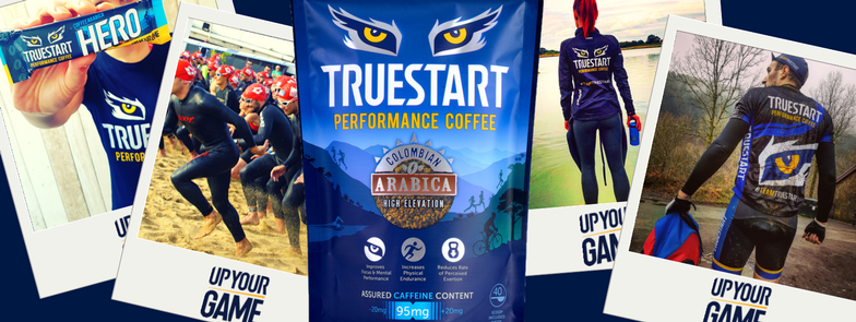 TrueStart Up Your Game - with Office Pantry