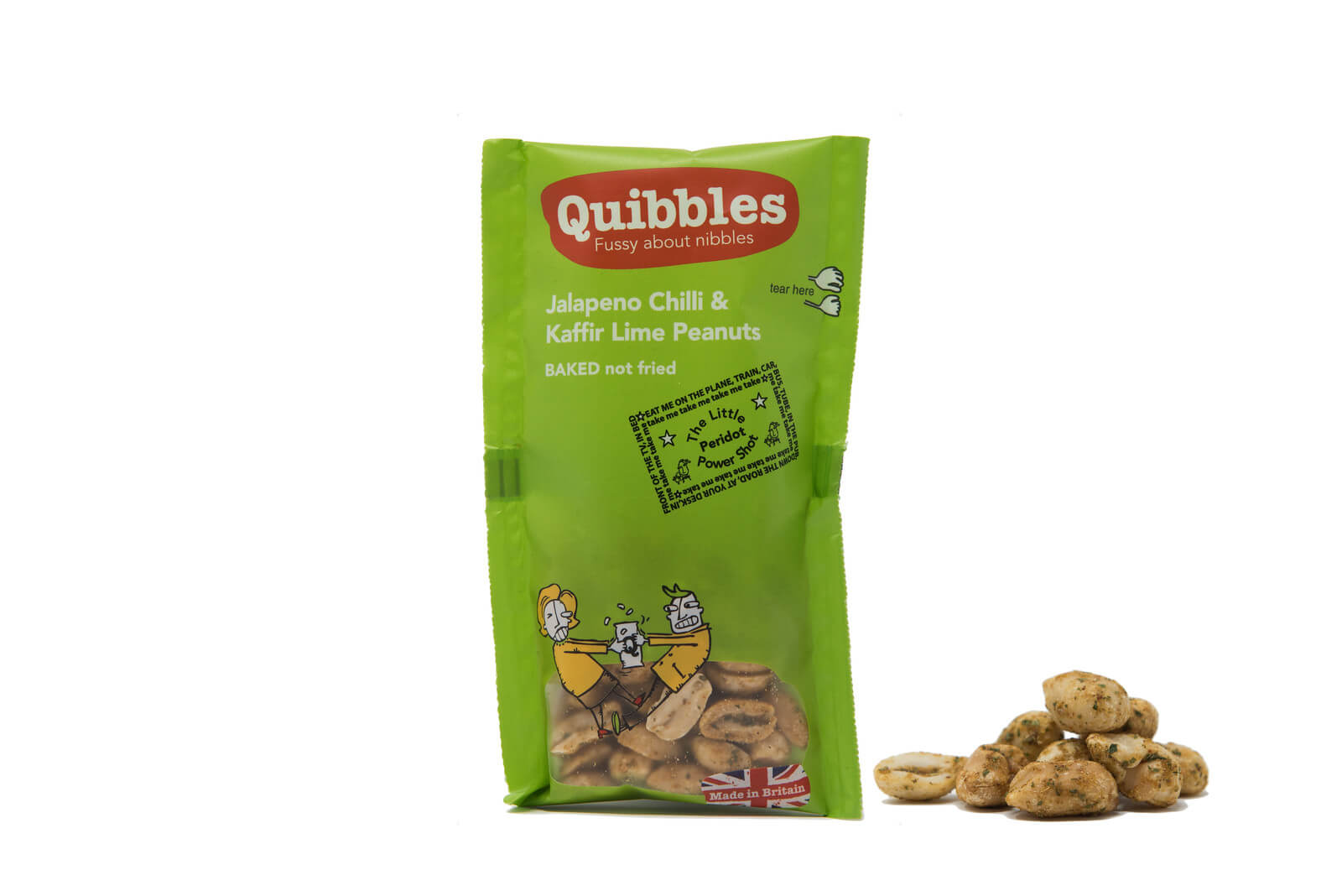 Office Pantry Quibbles Jalapeno Chilli & Kaffir Lime Peanuts.jpg