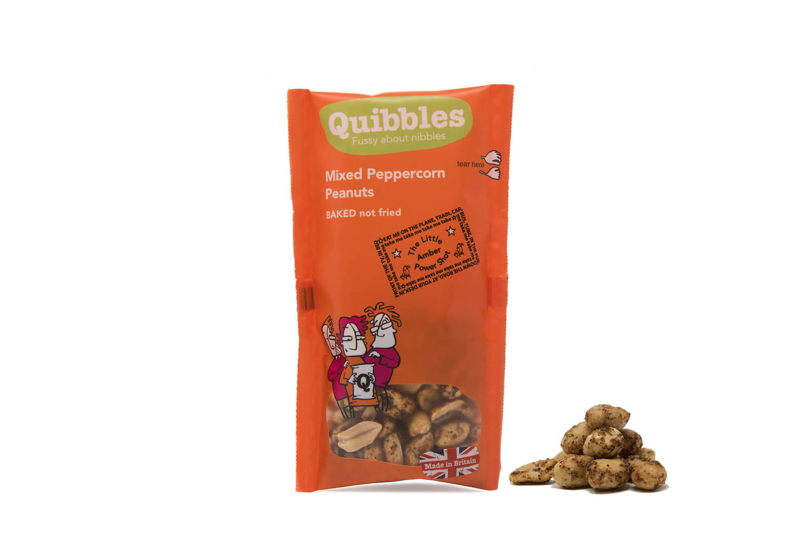 Office Pantry Quibbles Mixed Peppercorn Peanuts.jpg