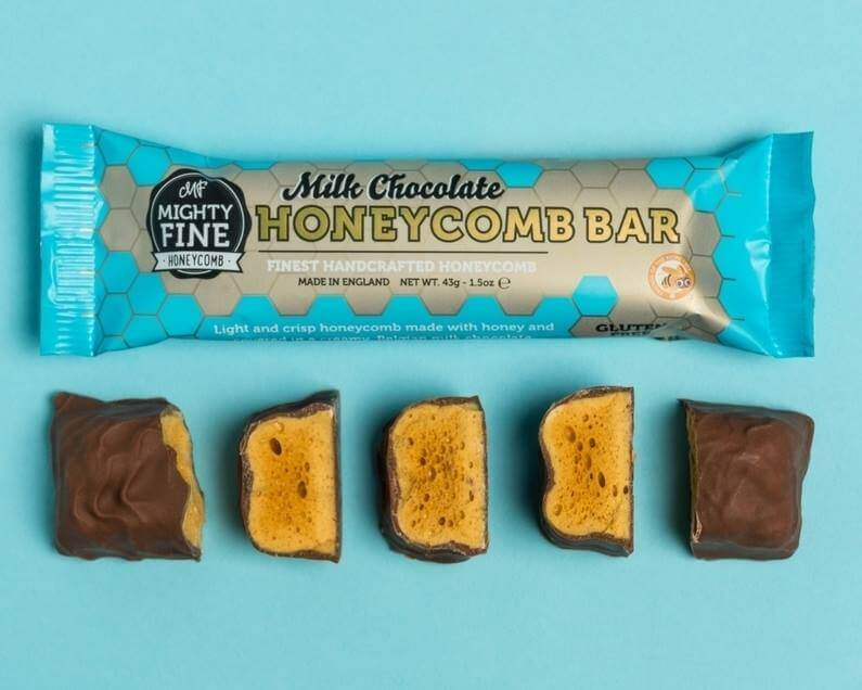 Office Pantry Mighty Fine Milk Chocolate Honeycomb.jpg