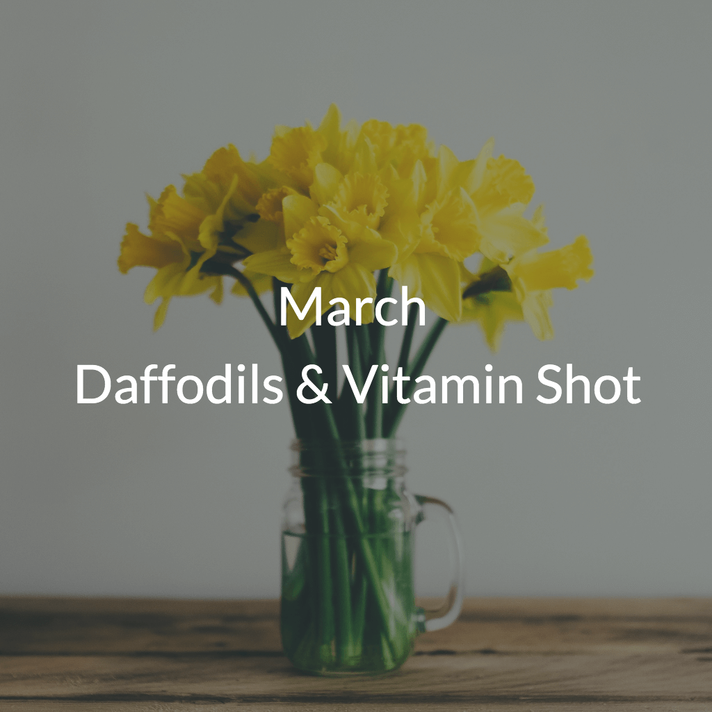 March's Monthly Surprise Toffee Daffodils.png