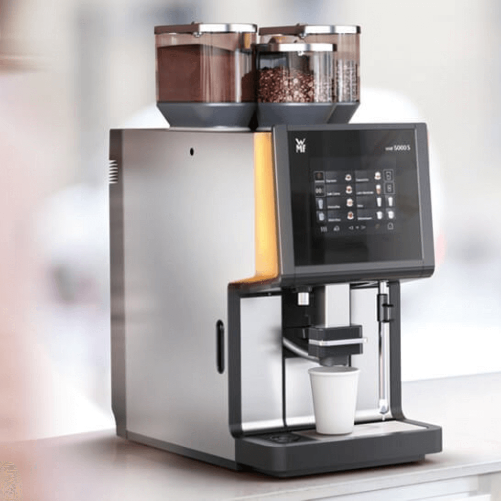 Office Pantry WMF 5000S Coffee Machine .png