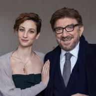 """Francesca Inaudi in """"Una pallottola nel cuore 3"""""""