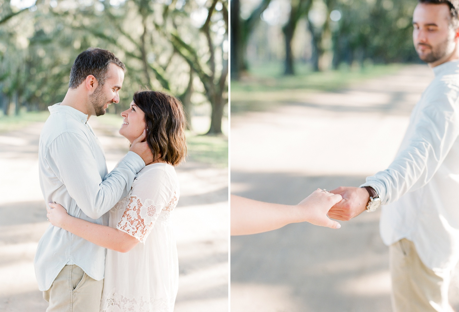 Savannah Engagement at Wormsloe by The Happy Bloom Fine Art Photography_0008.jpg