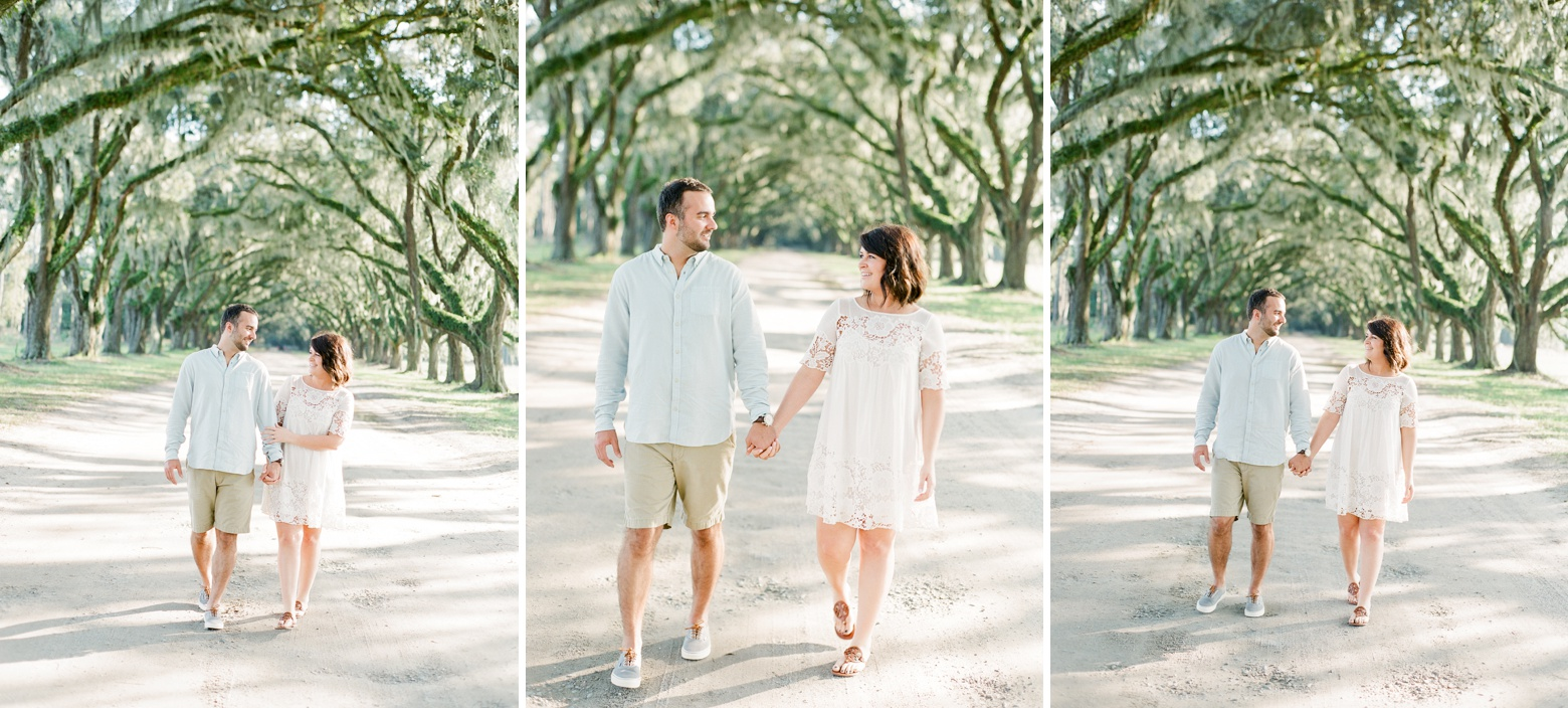 Savannah Engagement at Wormsloe by The Happy Bloom Fine Art Photography_0028.jpg