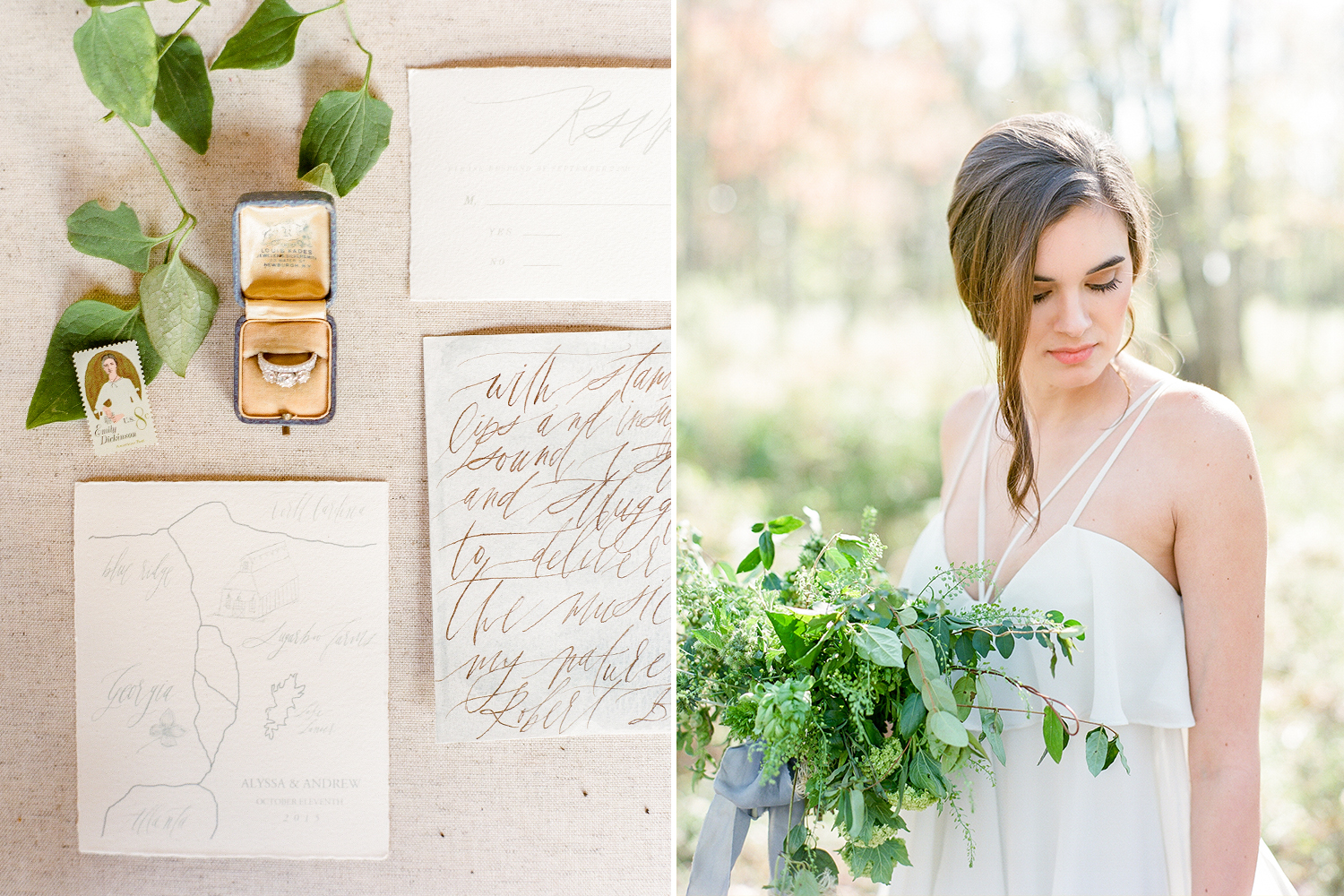 Savannah Wedding by The Happy Bloom.jpg