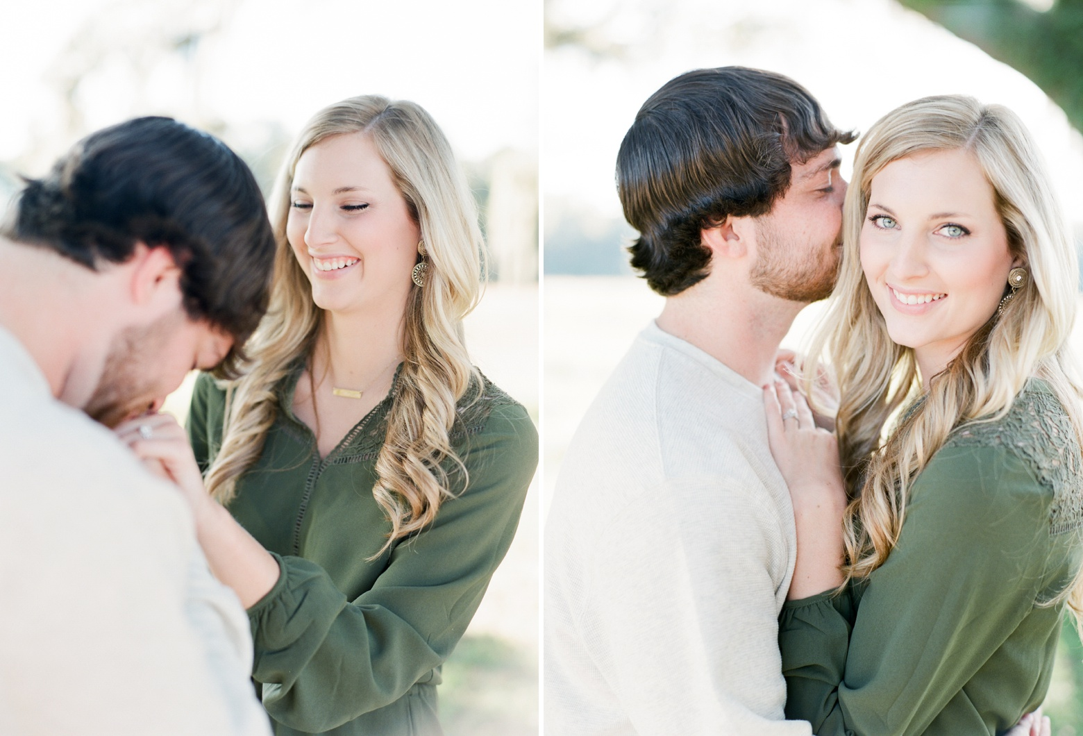 Wormsloe Savannah Georgia Engagement by The Happy Bloom Fine Art Photography_0048.jpg