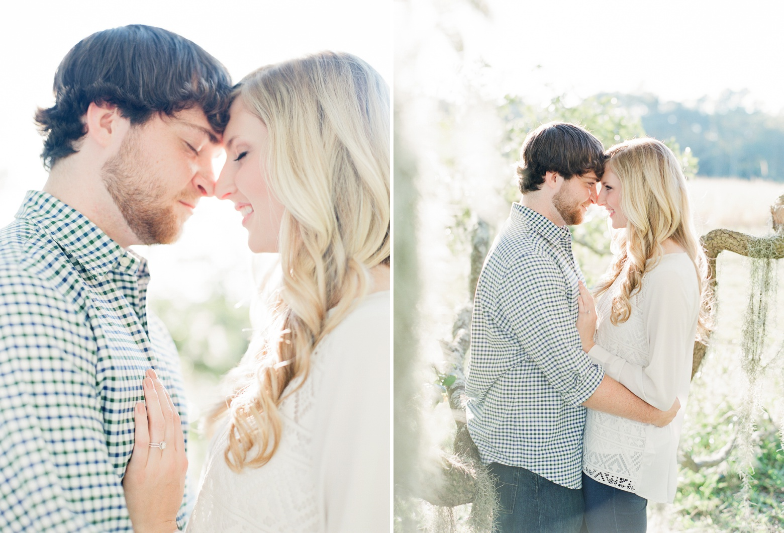 Wormsloe Savannah Georgia Engagement by The Happy Bloom Fine Art Photography_0054.jpg