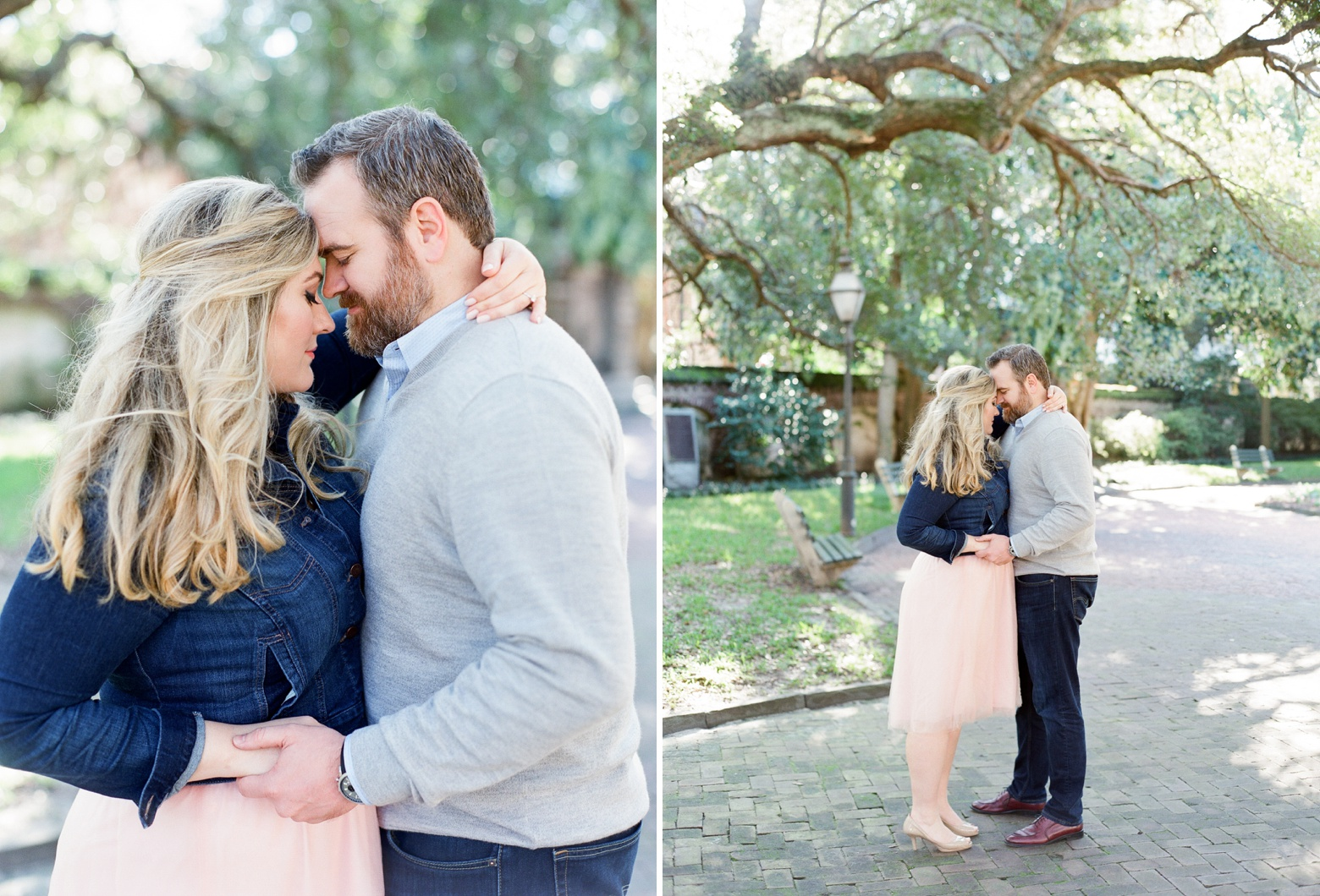 Charleston South Carolina Engagement by The Happy Bloom Fine Art Photography_0003.jpg